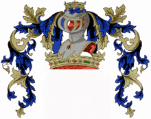 Corona-cavalieri